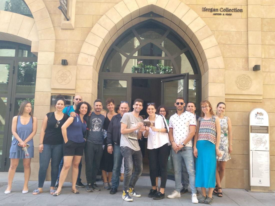 periodistas-de-israel-visitan-ifergan-en-malaga
