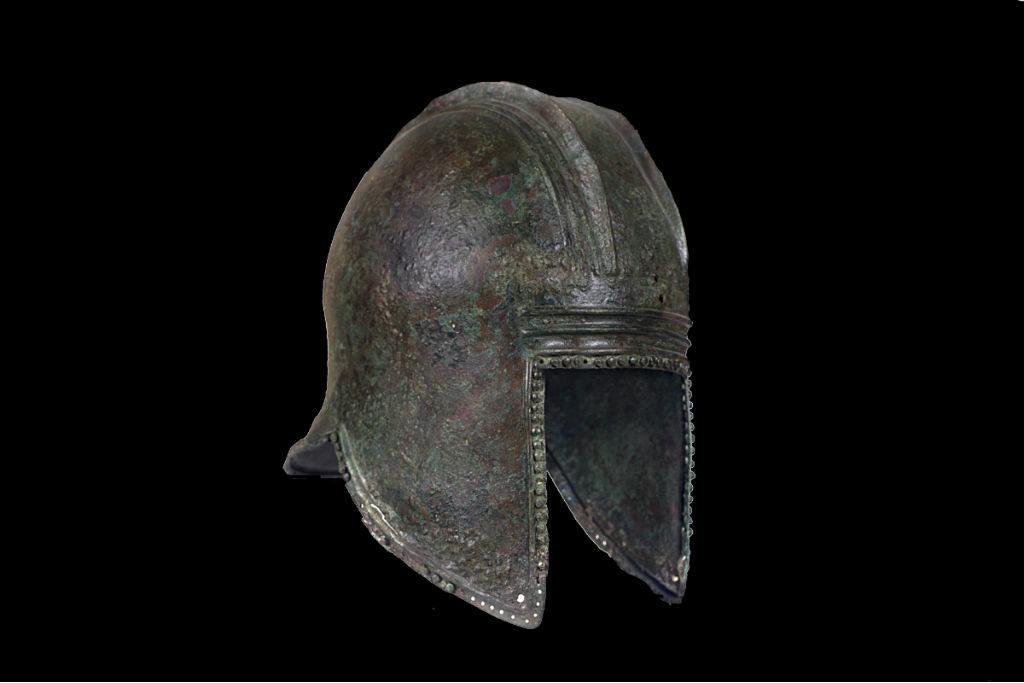 greece-ilirian-helmet