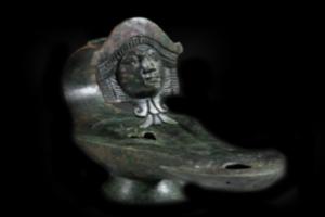 rome-oil-lamp