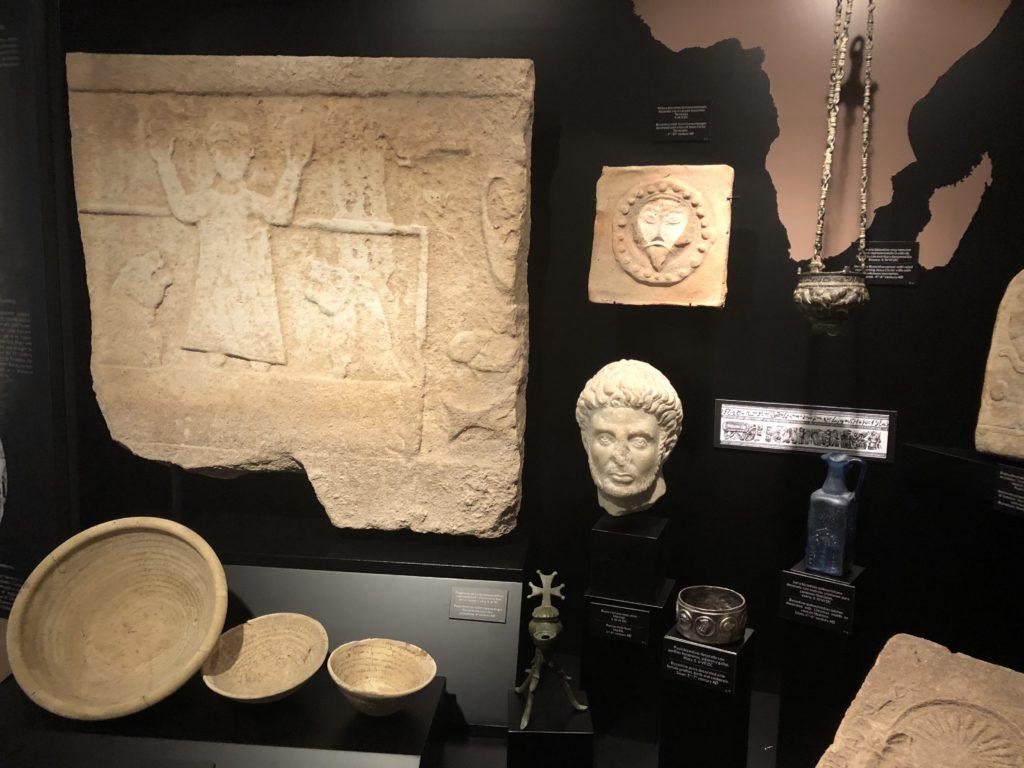 Byzantium-ifergan-collection